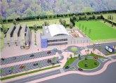 El Ayuntamiento torreño  inicia las obras de los accesos a las nuevas zonas deportivas