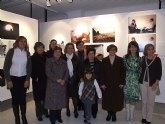 """La Asociación Contra el Cáncer de Blanca inaugura la exposición fotográfica """"Emociones"""""""