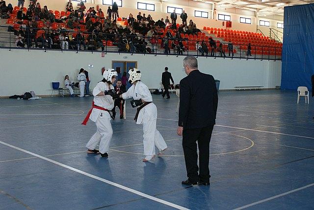 Campeonato Nacional de Kárate Shinkyokushinkai en Puerto Lumbreras - 2, Foto 2