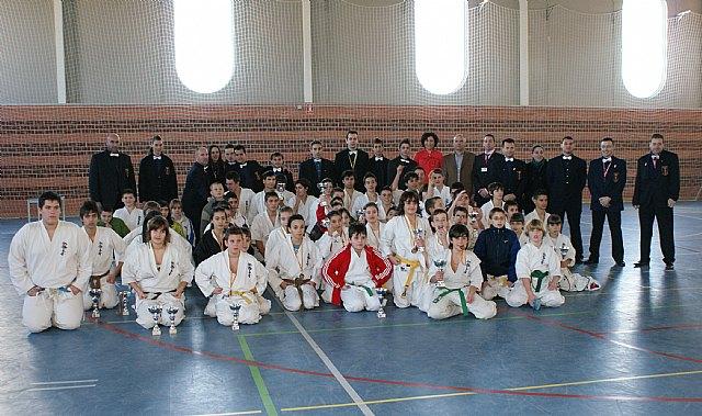 Campeonato Nacional de Kárate Shinkyokushinkai en Puerto Lumbreras - 3, Foto 3