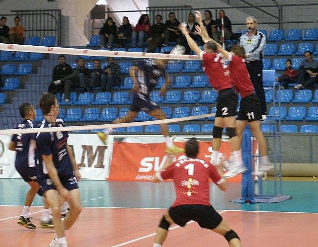 El UCAM Murcia, retoma la senda de la victoria - 2, Foto 2