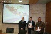 """Totana participar� en la feria internacional """"Fruit Logistica"""" de Berl�n, que se celebrar� del 3 al 5 de febrero"""