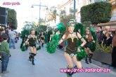 El Carnaval de Santiago de la Ribera anima a las comparsas de fuera a participar en el desfile