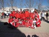 Actuaciones de los atletas del UCAM Athleo durante el pasado fin de semana