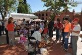 El Mercadillo Artesano de La Santa retomar� su actividad a partir del mes de marzo con la llegada de la primavera