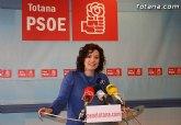 PSOE: Alrededor de doscientos alumnos de quinto de primaria de Totana se quedar�n sin ordenador port�til