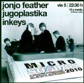 INKEYS en directo este fin de semana en Murcia