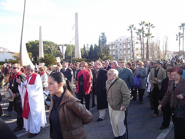 San Blas vuelve a congregar un año más a miles de personas - 2, Foto 2