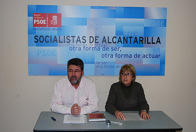 El Gobierno de España financia la reforma de la residencia de ancianos - 1, Foto 1