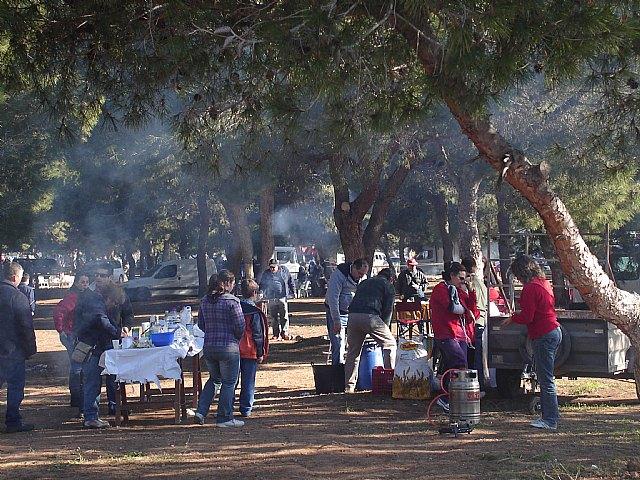 San Blas vuelve a congregar un año más a miles de personas - 4, Foto 4