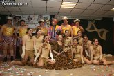 Un total de 12 centros educativos y 20 peñas participar�n este año en los desfiles de carnaval de Totana