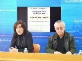 La Junta Local de la Asociación Española Contra el Cáncer de Molina organiza una charla coloquio sobre la prevención del cáncer de cérvix