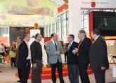 Puerto Lumbreras participa en la Feria Internacional 'Fruit Logística' con proyectos de Agricultura Ecológica