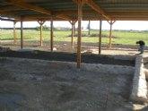 Turismo destina más de 55.000 euros al acondicionamiento del yacimiento romano de La Raya, en San Pedro del Pinatar