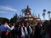 San Blas vuelve a congregar un año más a miles de personas