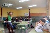 Más de 100 alumnos de los dos institutos de Alguazas reciben un Taller de Educación Afectivo-Sexual