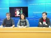 El espacio joven El Sótano de Molina de Segura pone en marcha su programa de actividades gratuitas para los meses de febrero a mayo de 2010
