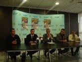 Los mejores pilotos de España se darán cita en el Campeonato Regional de Motonáutica que se celebra en San Javier los días 6 y 7 de febrero