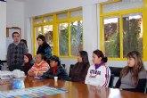 El Ayuntamiento de Alguazas colabora en un proyecto para favorecer la integración de las mujeres inmigrantes