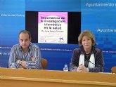 La Fundación de Estudios Médicos de Molina de Segura presenta una conferencia de divulgación científica sobre la investigación biomédica