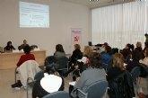 Más de 50 mujeres empresarias participaron en las jornadas 'Coaching Empresarial: Un avance hacia la igualdad'