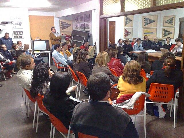 El Grupo Scout Ciudad del Sol convoca su asamblea anual - 1, Foto 1