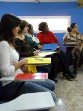 El próximo 18 de febrero dará comienzo el curso de Mediación Intercultural en Alcantarilla