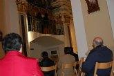 Finaliza el ciclo de conciertos de órganos históricos en Alguazas