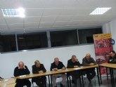 El directivo de COAG Pedro Piernas reelegido presidente de la Denominaci�n de Origen piment�n de Murcia