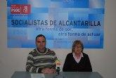 El PSOE presenta sus propuestas en Política Social para 2010