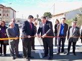 Entrega de llaves de la segunda fase de rehabilitación de viviendas de San Gil