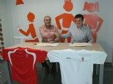 El Ayuntamiento firma un convenio de colaboración con el Club Deportivo Lumbreras