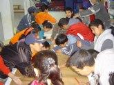 Los menores de Torre-Pacheco aprenden a utilizar su ocio de manera saludable