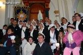 Actividades con motivo de la festividad de la Virgen de Lourdes