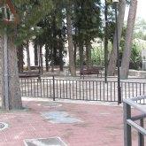 Pedidos 180.400 euros para el mantenimiento de casi 200.000 metros cuadrados de espacios verdes que tiene actualmente Archena