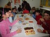 El Ayuntamiento de Molina lleva a cabo con éxito el programa Desayunos Saludables en el colegio público Vega del Segura de La Ribera de Molina