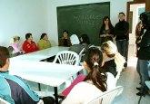 Puerto Lumbreras pone en marcha un programa formativo para incrementar las habilidades sociales de personas en riesgo de exclusión social