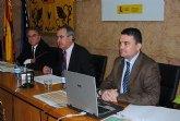 Gonz�lez Tovar presenta el balance de los proyectos municipales del Fondo Estatal para el Empleo y la Sostenibilidad Local