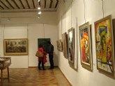 Incoherencias Coherentes hasta el 19 de febrero en el Salón de Exposiciones del Antiguo Asilo