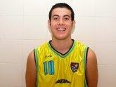 Fran Montoya (AD Molina): 'Cada día estoy más cómodo en el equipo'