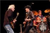 Ten Years After, la mítica banda británica ofrece en Músicas del Alma el único concierto en España de su gira europea