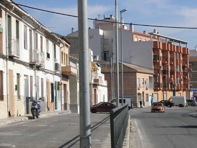 Nuevo Plan de Accesibilidad para el barrio de la Almazara (II Fase) que afectará a media docena de calles - 1, Foto 1