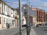 Nuevo Plan de Accesibilidad para el barrio de la Almazara (II Fase) que afectará a media docena de calles