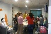 El Espacio Joven de Puerto Lumbreras organiza un Taller de Máscaras coincidiendo con la llegada del Carnaval