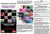 El PSOE y Juventudes Socialistas de Torre Pacheco convocan una exposición virtual de fotografía por el Día de la Mujer trabajadora