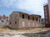 La Comunidad invierte casi medio millón de euros para convertir el Molino de Capdevila de Cieza en el Museo de la Villa