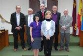 Las cinco pedan�as del municipio cuentan con nuevos representantes de la Alcald�a