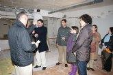 El Ayuntamiento y el Instituto de Vivienda y Suelo rehabilitan 93 viviendas públicas en el municipio