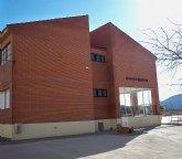Adjudicadas  las obras para la ampliación del colegio público de Roche