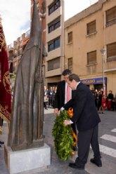 El Viernes dan comienzo los actos programados para la celebración del Día del Nazareno en Alcantarilla